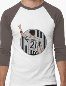 Paulo Dybala Men's Baseball ¾ T-Shirt