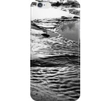 Beach patterns iPhone Case/Skin