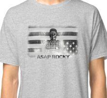 A$AP ROCKY Skull - Moody. Classic T-Shirt