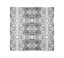 Bubbles All Around. Abstract  Scarf
