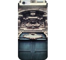 Beautiful Doors - Milano iPhone Case/Skin