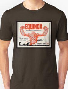 Equinox Unisex T-Shirt