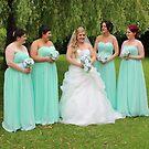 Laura's Wedding June 4th 2016 by AnnDixon