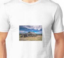 Craig's Hut Unisex T-Shirt