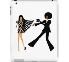 FALL IN LOVE iPad Case/Skin