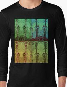 Celadon Long Sleeve T-Shirt