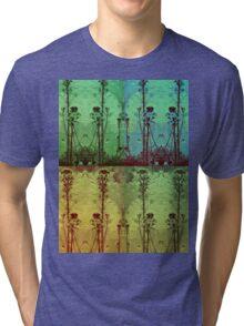 Celadon Tri-blend T-Shirt