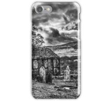 Ardda Chapel  iPhone Case/Skin