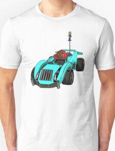 Rocket League Car 3 Unisex T-Shirt