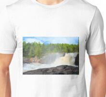 Upper Falls Unisex T-Shirt