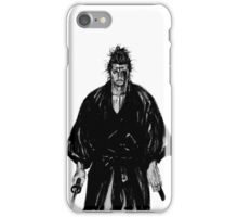 VAGABOND #09 iPhone Case/Skin