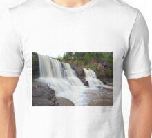 Upper Gooseberry Falls Unisex T-Shirt