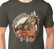 Junkers from Down Under Unisex T-Shirt