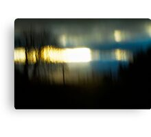 Another Night_1 Canvas Print