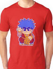 Maneki Goemon Unisex T-Shirt