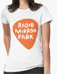 Radio Mirror Park (Gta radio) Womens Fitted T-Shirt