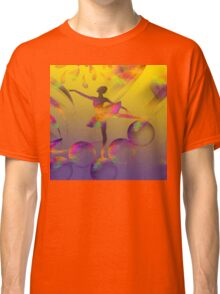 What A Feeling-  Art + 23 Products Design  Classic T-Shirt