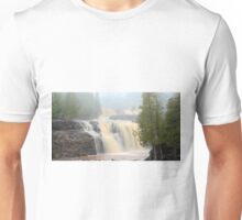 Falls In The Mist Unisex T-Shirt