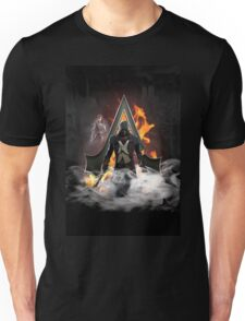 Assassin's Creed Unity art Unisex T-Shirt