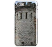 Stone Turret iPhone Case/Skin