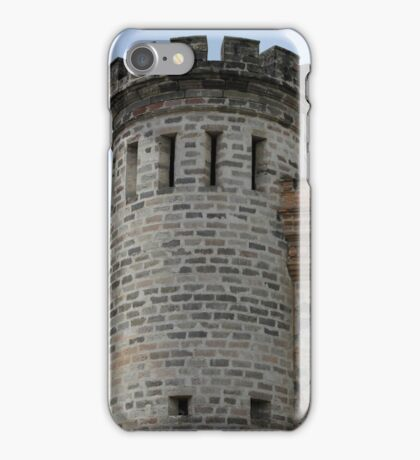 Stone Turret iPhone Case/Skin