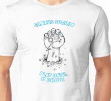 Gamers Society Unisex T-Shirt
