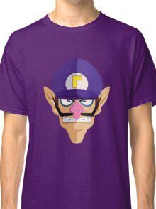 Waluigi Classic T-Shirt
