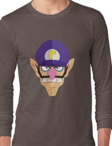 Waluigi Long Sleeve T-Shirt