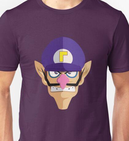 Waluigi Unisex T-Shirt