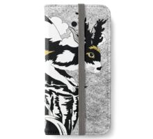Gwendoline Goldenhare iPhone Wallet/Case/Skin