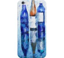 Wine Reflection iPhone Case/Skin