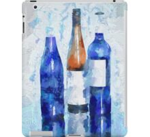 Wine Reflection iPad Case/Skin