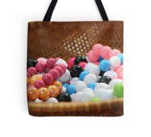 Gum balls? Naah Tote Bag