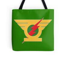 DCc Mash Up 1 Tote Bag