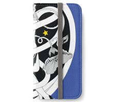 Sarah Stargazer iPhone Wallet/Case/Skin
