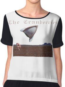The Cranberries band Concert Tour Album Chiffon Top