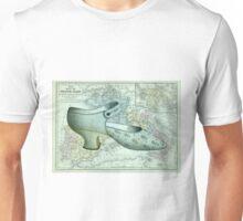 Made for Walking Unisex T-Shirt