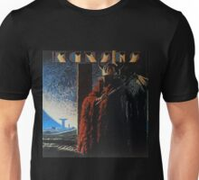 Kansas Band Album Concert Tour 12 Unisex T-Shirt