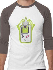 Retro Fusion Men's Baseball ¾ T-Shirt