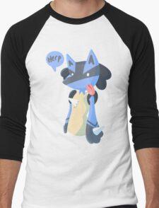 HERP Men's Baseball ¾ T-Shirt