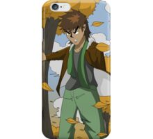 Raiden Legacy - Autumn Wolf (Chill) iPhone Case/Skin