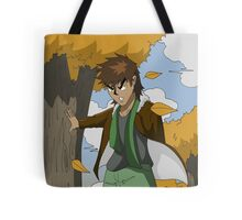 Raiden Legacy - Autumn Wolf (Chill) Tote Bag