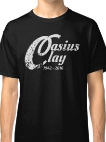 Limited Edition Casius Clay  Classic T-Shirt