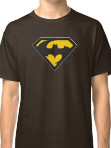 DCc Mash Up 2 Classic T-Shirt