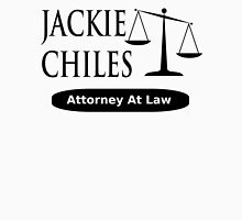 Seinfeld - Jackie Chiles Attorney At Law Unisex T-Shirt