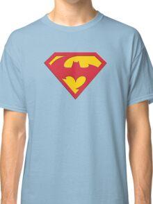 DCc Mash Up 3 Classic T-Shirt