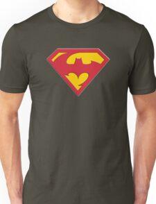 DCc Mash Up 3 Unisex T-Shirt