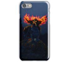 Mythical Basset iPhone Case/Skin