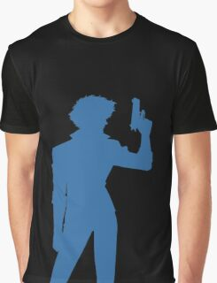 Spike Anime Shirt Graphic T-Shirt