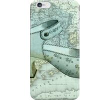 Made for Walking iPhone Case/Skin